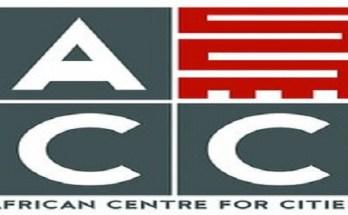 ACC pan african scholarship