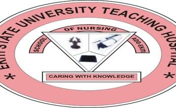 Eksuth nursing school