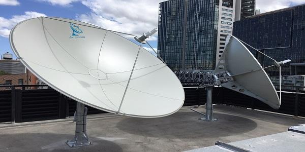 Nilesat 102 & 201, 7 West Channels, Frequencies, Symbol Rates