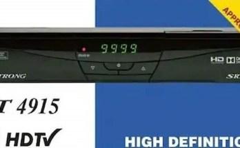 STRONG SRT 4915 Decoder