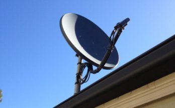 Satellites Frequencies