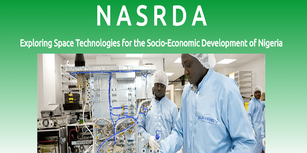 National Space Research and Development Agency – nasrda recruitment