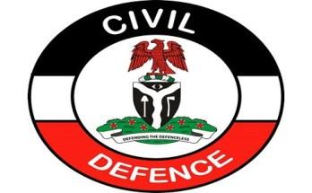 Civil Defence Shortlist 2020