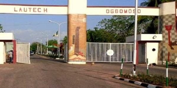 Ladoke Akintola University of Technology, Lautech Courses & School Fees