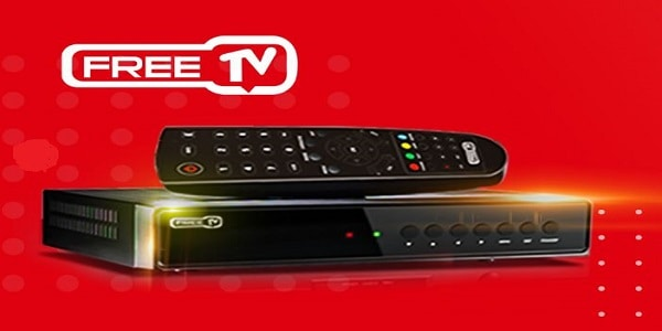 FreeTV Decoder Free To Air (FTA) And Regional Channels