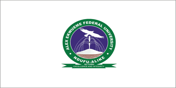 About Alex Ekwueme Federal University, Ndufu-Alike (FUNAI)