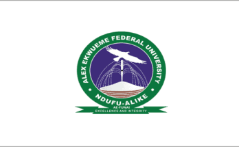 Alex Ekwueme Federal University