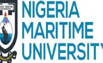 Nigeria maritime university