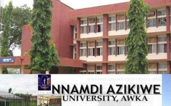 UNIZIK Registration