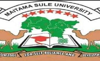 yusuf maitama sule university