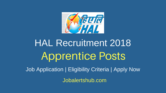 Hindustan Aeronautics Limited 2018 Graduate/Diploma Apprentice Posts – 240 Vacancies | Diploma, B.Tech | Walkin