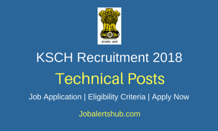 Kalawati Saran Children's Hospital (KSCH) New Delhi 2018 Recruitment Medical Laboratory Technologist Posts – 33 Vacancies | 12th, Diploma, Degree, Master Degree | Apply Now