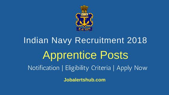 Naval Ship Repair Yard Kochi 2018 Apprentice Posts – 128 Vacancies | 10th+ ITI | Apply Now
