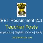 Rajasthan 3rd Grade Teacher 2018 Posts – 571 Vacancies | 12th class, Graduation | Apply Now