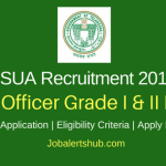 Telangana State Urdu Academy 2018 Urdu Officer Grade I & II Posts – 66 Vacancies | 10th, Graduation | Apply Now