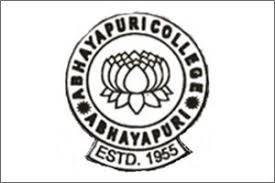 Abhayapuri College Recruitment 2019: Assistant Professor (8 posts)