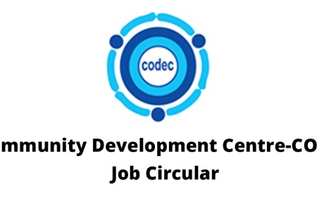 Community Development Center CODEC Job Circular 2021