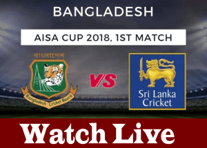Bangladesh vs Sri Lanka Live streaming Live Score | Asia Cup Live streaming