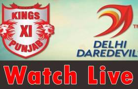 Kings XI Punjab vs Delhi Daredevils Live Streaming