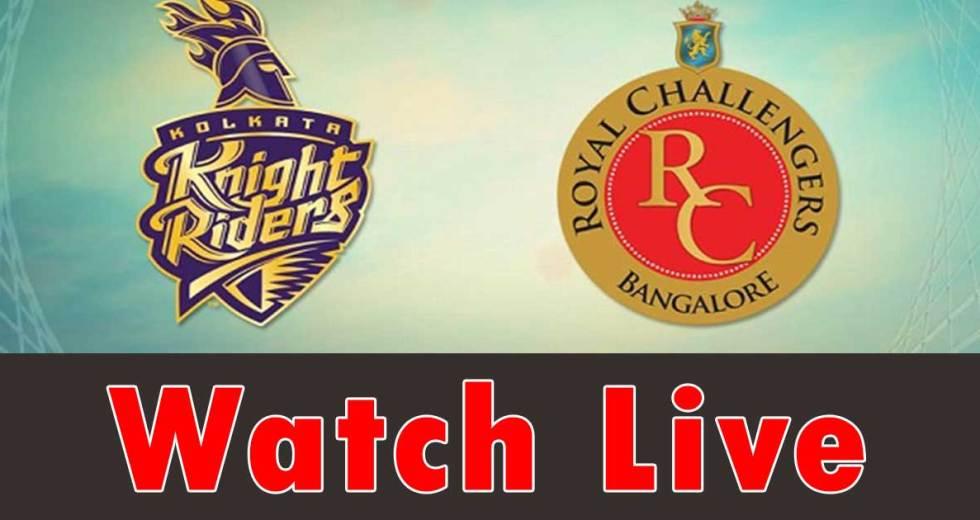 Kolkata Knight Riders vs Delhi Daredevils Live Streaming | IPL 2018 Live