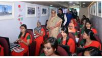 Free IT Training for 30000 Women Entrepreneurs in Bangladesh