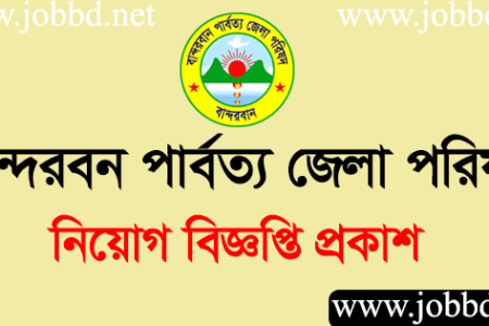Bandarban Hill District Council BHDC Job Circular 2021