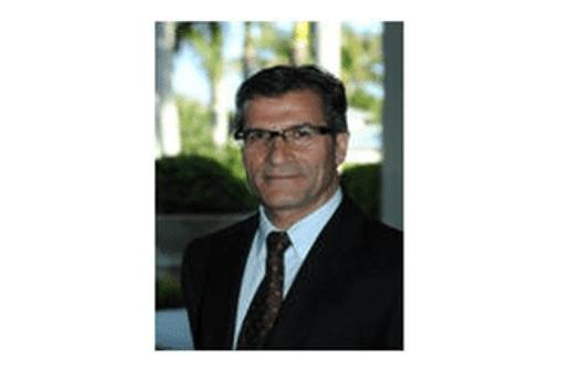 ELM President Dr. Lou Honary