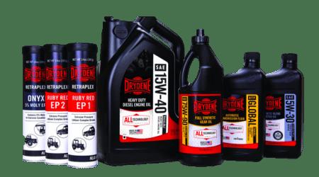 drydene Oil-1