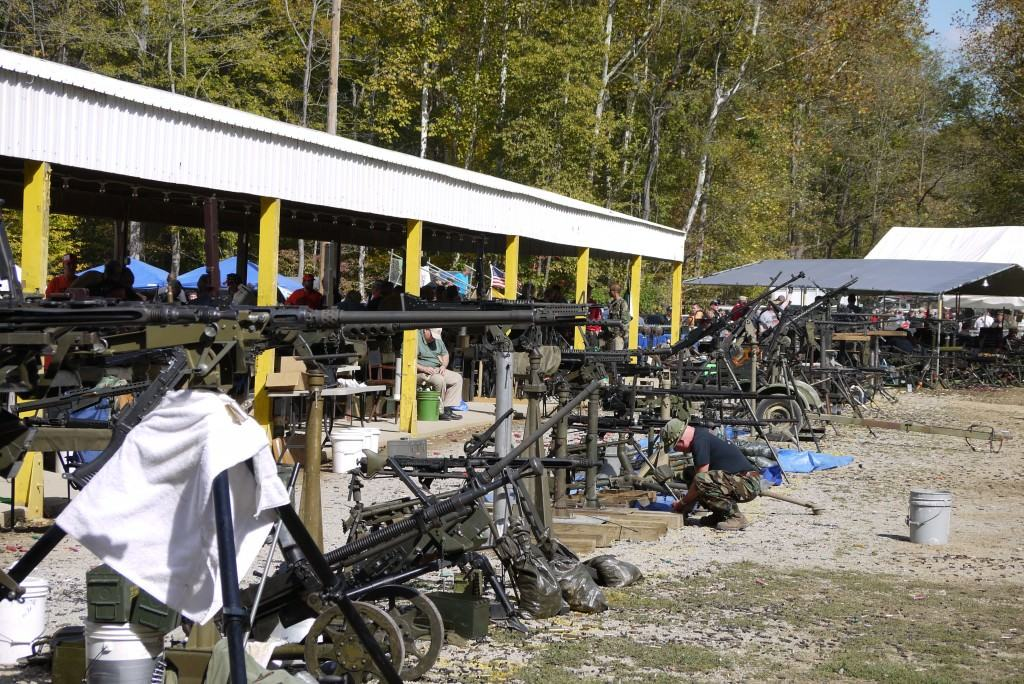 buds machine gun rentals