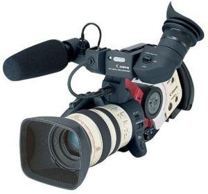 Pete's Camera