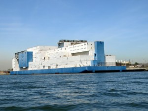 Bain Prison Ship