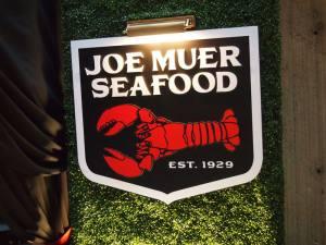Joe Muer Detroit