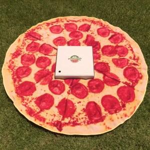 PizzaTowel