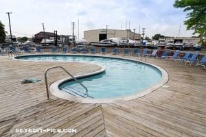 Keans Marina Pool
