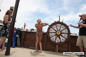 Pictures from Jobbie Nooner 2014