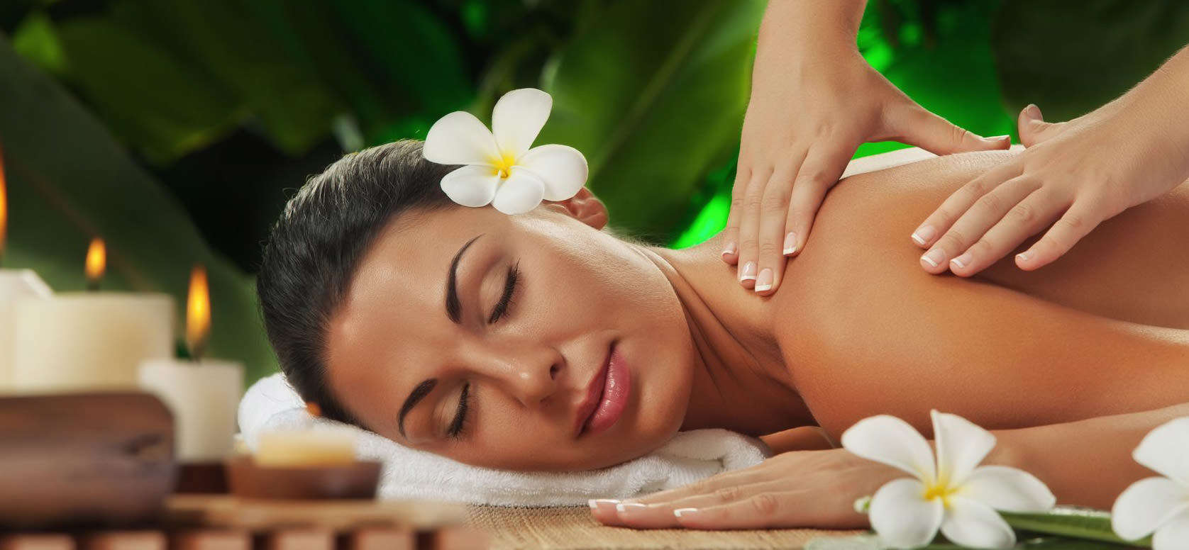 FREE Massage to celebrate the grand opening of Autumn