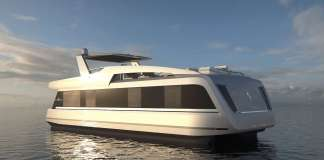 Overblue Yachts 54'