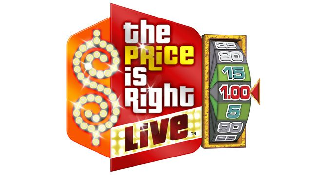 the price is right game show tickets