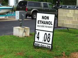 You think gas is expensive now!