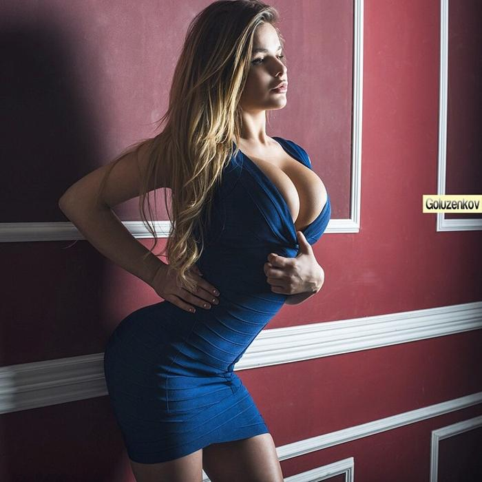 Anastasiya Kvitko Sexy Nude Photos 82