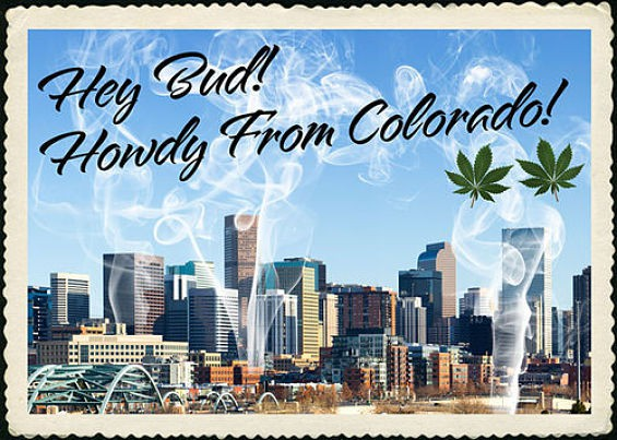 Vacation Time: Denver is the first city in America to let ...