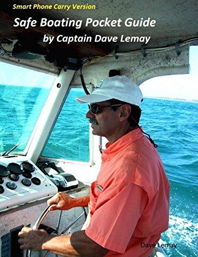 Safe Boating Pocket Guide Kindle Edition