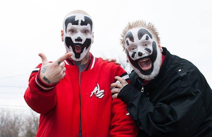 juggalo march detroit s insane clown posse will protest the f b i