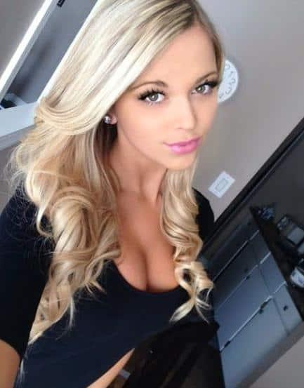 Keilih Stafford nudes (21 photos) Selfie, Twitter, panties