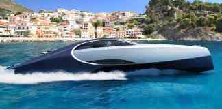 Bugatti Chiron limited-edition Niniette 66