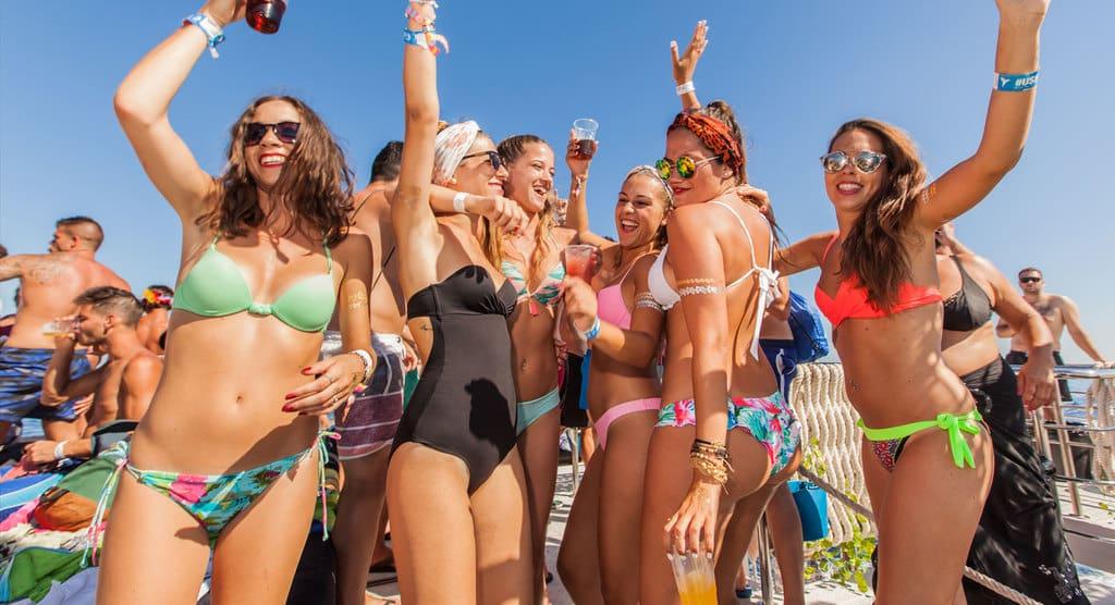 Top 10 Boat Party Tips For Jobbie Nooner, Raft Off, Bud -3359