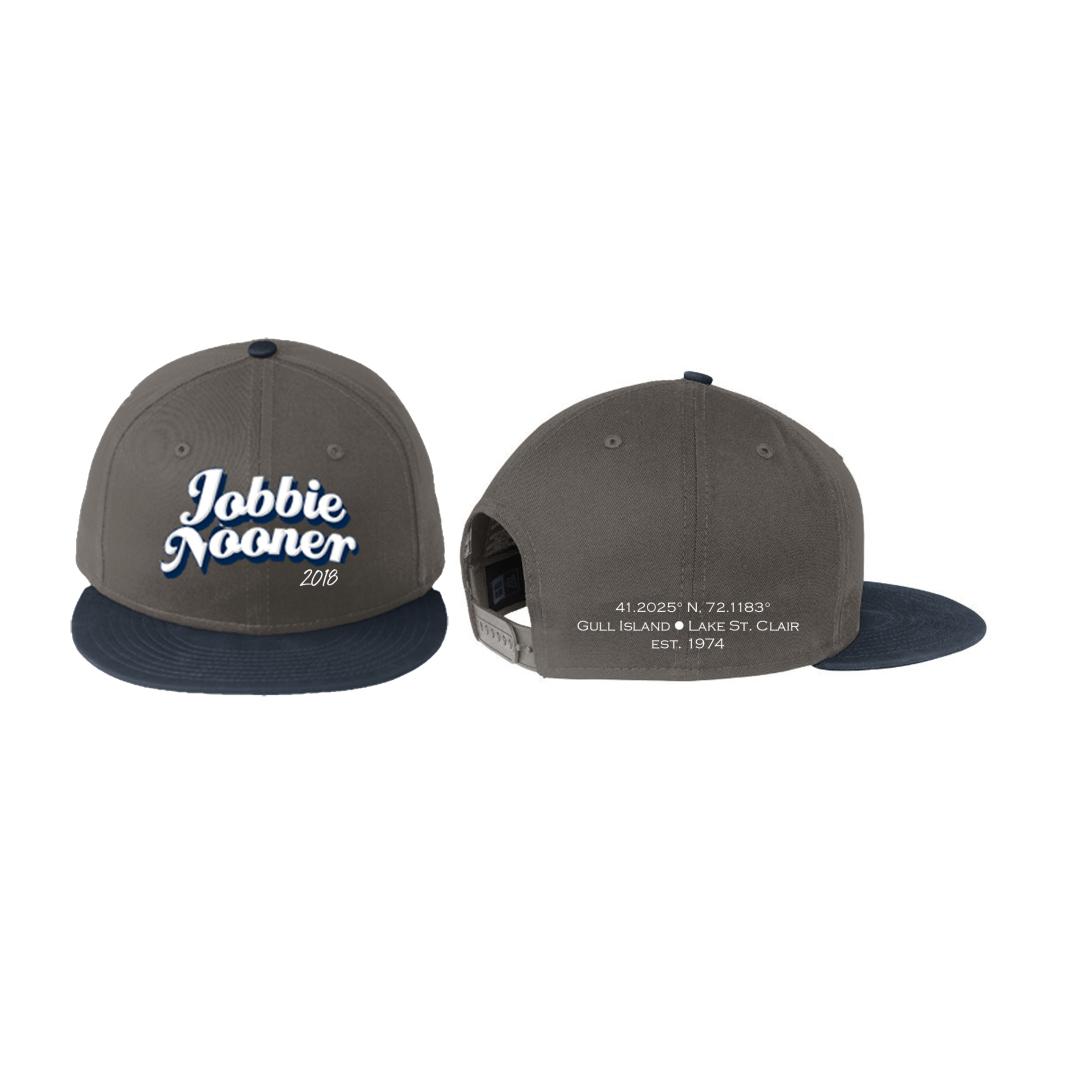 2018 Jobbie Nooner Hat