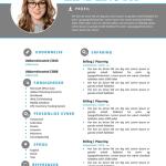 Kreativ CV