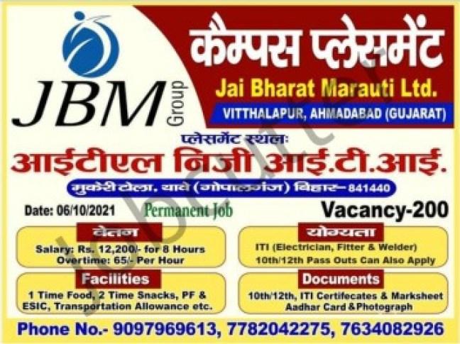 Jai Bharat Maruti