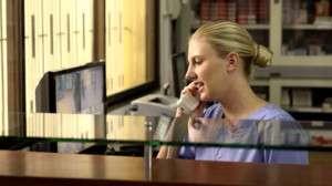 Clinic Receptionist job description, duties, tasks, and responsibilities